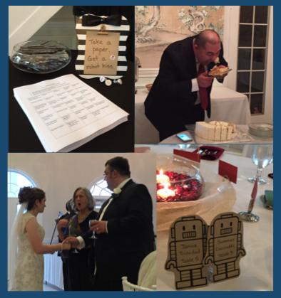 z-wedding