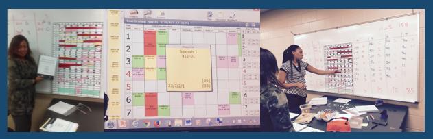 z-schedule